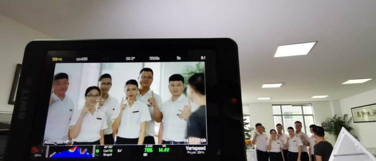 广州企业宣传片拍摄公司